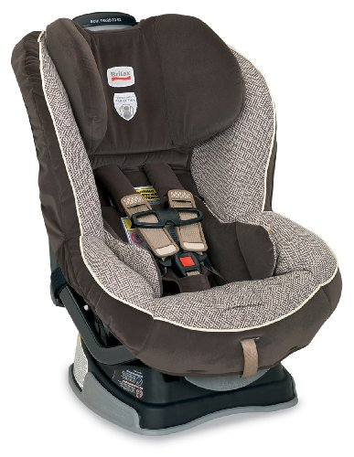 Britax Boulevard 70-G3 Car Seat, Aztec