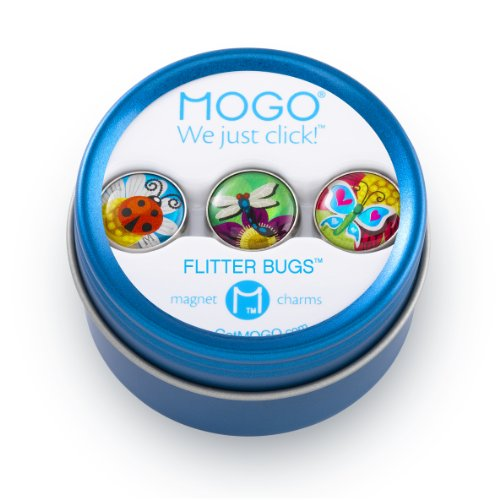 Mogo Tin Collection Flitter Bug - 1