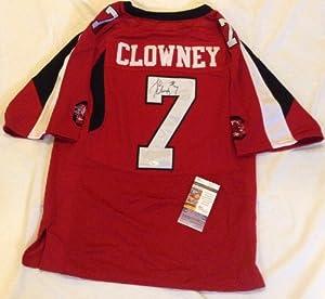 Jadeveon Clowney autographed South Carolina Gamecocks jersey by Man+Cave+Pro+Memorabilia
