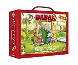 echange, troc Babar - Les aventures de Badou - Coffret 2 DVD