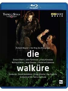 Wagner / La Walkyrie (BD) [Blu-ray]