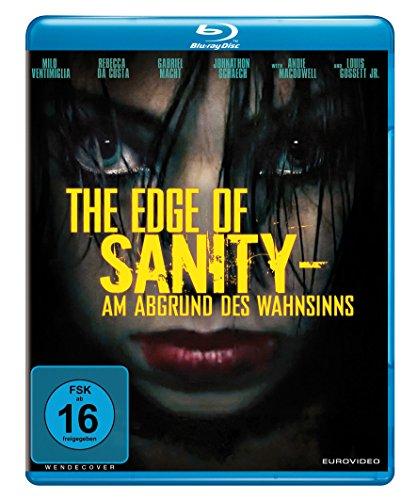 The Edge of Sanity - Am Abgrund des Wahnsinns [Blu-ray]