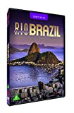 Rio De Janeiro, Brazil DVD