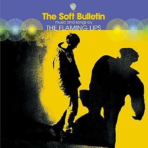 The Soft Bulletin (2 LP Vinyl with Bonus CD)