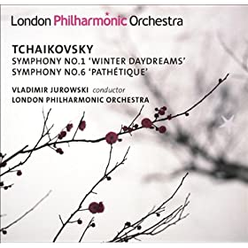 "Symphony No. 1 in G Minor, Op. 13, ""Winter Daydreams"": III. Scherzo: Allegro scherzando giocoso"