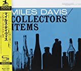 Collectors Items by MILES DAVIS (2013-09-17)