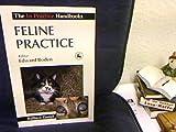 img - for Feline Practice (In practice handbook series) book / textbook / text book