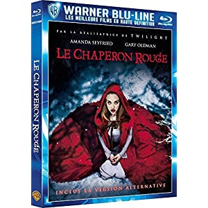 Le Chaperon Rouge [Blu-ray]