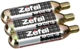 Zefal EZ Twist 12g CO2 Cartridges (Set Of 3) - 3 x 12g