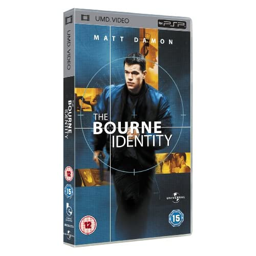 The-Bourne-Identity-UMD-Mini-for-PSP