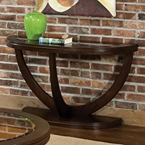 Amazon.com: Standard Furniture La Jolla Sofa Table: Furniture & Decor