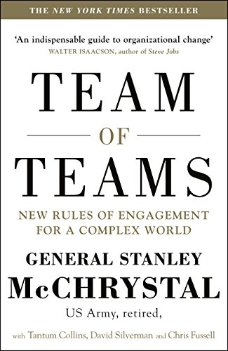 team-of-teams-new-rules-of-engagement-for-a-complex-world