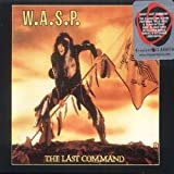 The Last Command W.A.S.P.