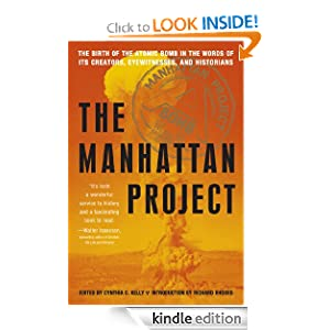 Kindle Daily Deal: The Manhattan Project