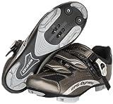 Exustar E-SM306 Cycling Shoe Grey 8.5 M US