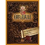 """Catweazle - Die komplette Serie (restauriert)von """"Geoffrey Bayldon"""""""