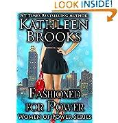 Kathleen Brooks (Author) (51)Download:   $3.99