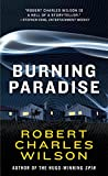 img - for Burning Paradise book / textbook / text book