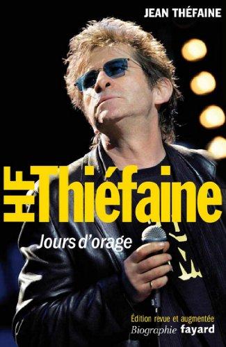 Hubert-Félix Thiéfaine : Jours d'orage (Chorus)
