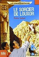 Les sortilèges du Nil, 4:Le sorcier de Louxor