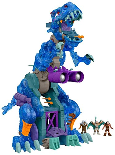 Fisher Price Imaginext Ultra Ice Dino (Fisher Price Ice compare prices)