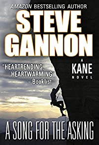 A Song For The Asking by Steve Gannon ebook deal