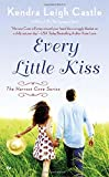 Every Little Kiss: The Harvest Cove Series