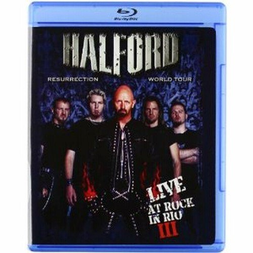 Halford - Live At Rock In Rio #03