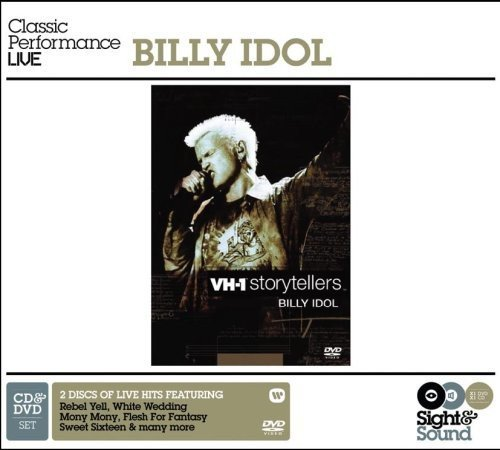 Storytellers (CD+DVD)