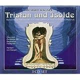 Richard Wagner: Tristan und Isolde (Oper) (Gesamtaufnahme) (Bayreuth 1952) (3 CD)