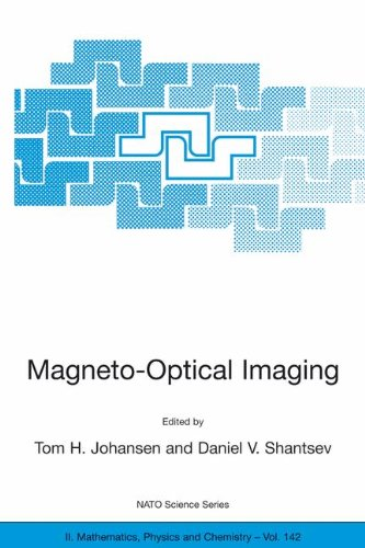 Magneto-Optical Imaging (Nato Science Series Ii:)