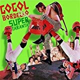 Gogol Bordello Super Taranta [VINYL]