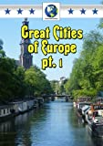 echange, troc Great Cities Of Europe Vol.1 [Import anglais]