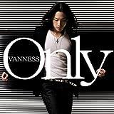 Only 《初回限定盤》(CD+DVD)