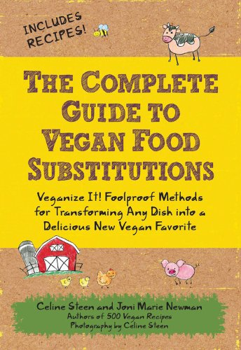 complete-guide-to-vegan-food-substitutions