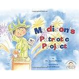 Madison's Patriotic Project