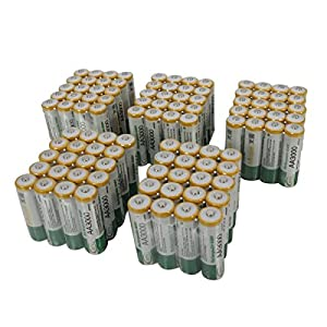 health personal care household supplies household batteries aa