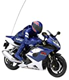 51CySN5MfsL. SL160  New Ray Toys 1:29 Scale Racer and Sport Bike Replica   Suzuki GSX R1000 87875