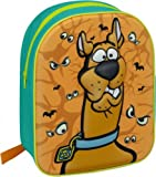 Character Scooby Doo 3D Effect School Kids Backpack