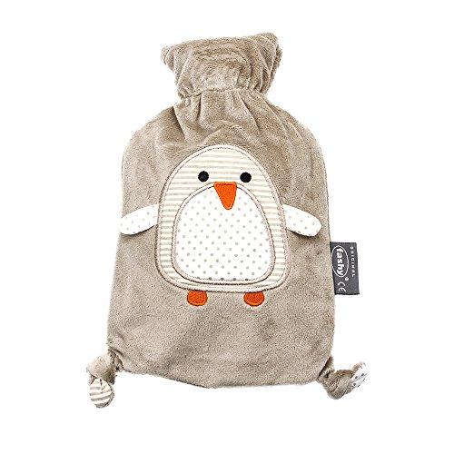 Fashy 35720.4 Kinderwärmflasche Pinguin