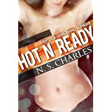 Hot N Ready: Deep Dick Gangbang Supremedi N.S. Charles