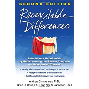 Learn more about the book, Book Review: Reconcilable Differences