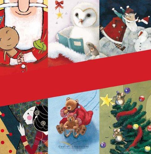 Raconte-moi ! : 15 histoires de Noël