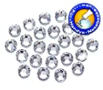 100 St�ck SWAROVSKI ELEMENTS 2058 No...