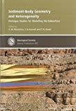 img - for Sediment-Body Geometry and Heterogeneity: Analogue Studies for Modelling the Subsurface (Geological Soceity Special Publication) book / textbook / text book