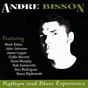Rhythm & Blues Experience