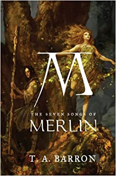 the lost years of merlin book 1 pdf