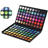 Beautify - 120 Palette ombre à paupière couleur Kit set maquillage