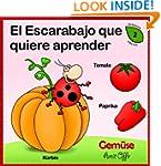 Diccionario Para Ni�os: Verduras (Esp...
