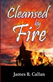 img - for Cleansed By Fire: A Father Frank Mystery book / textbook / text book